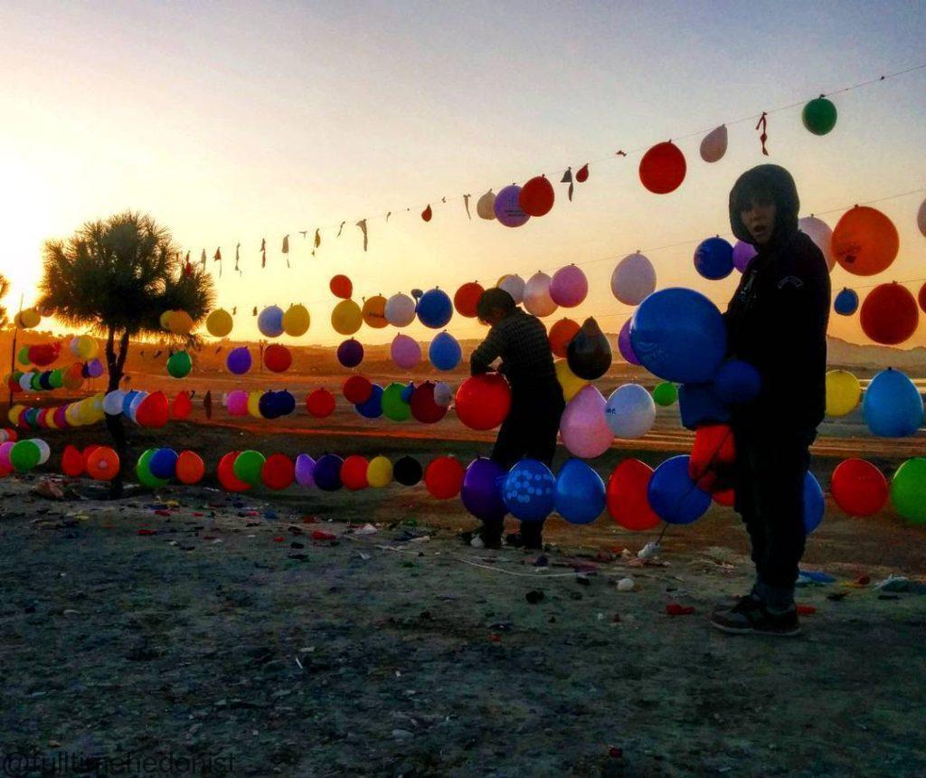 Lights and Balloons fulltimehedonist adana child children kid kids rakhellip