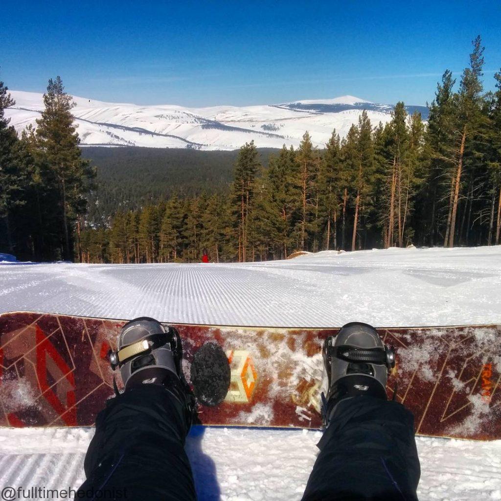fulltimehedonist sarkam kars snowboard snowboarding boarding life peace sports sporthellip