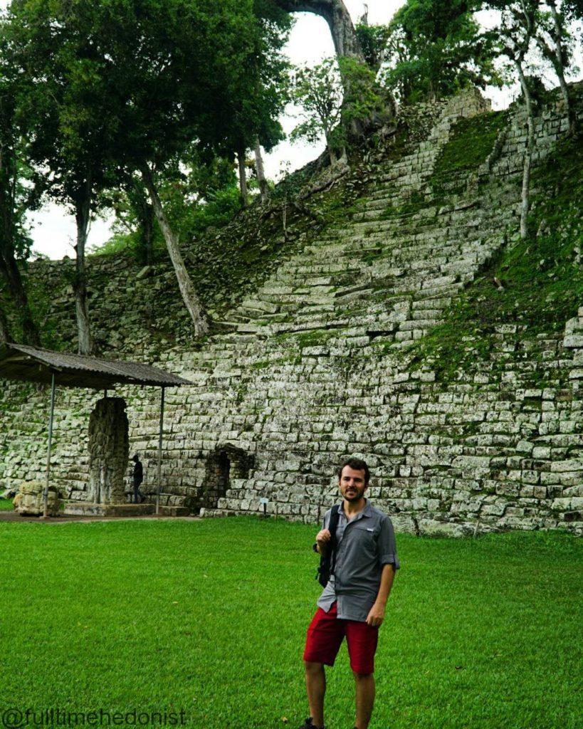 Copan harabeleri Orta Amerikadaki dier Maya ehirlerine oranla daha azhellip