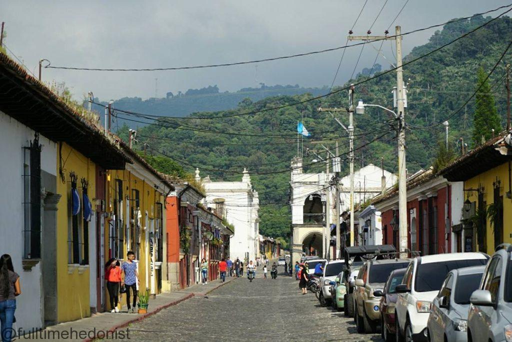 fulltimehedonist antigua antiguaguatemala antiguaguate guatemala traveler travel traveling travelblogger travelshellip