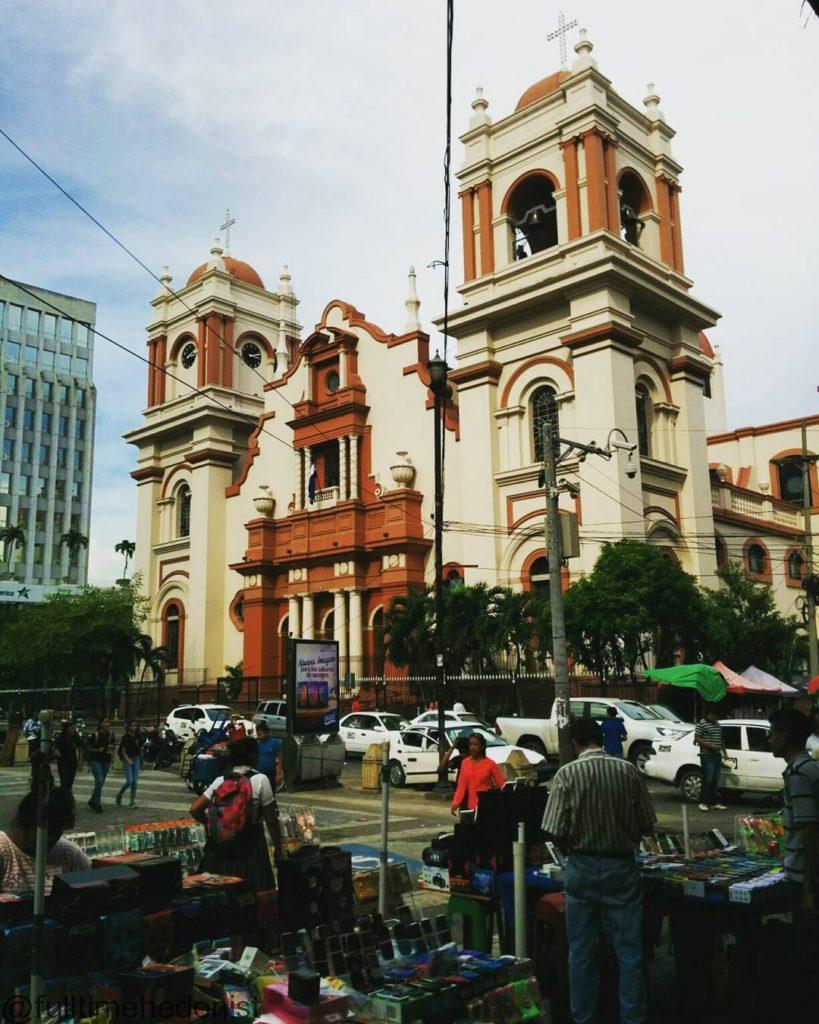 fulltimehedonist sanpedrosula city travelblogger traveling traveler travel travelgram honduras photographerhellip